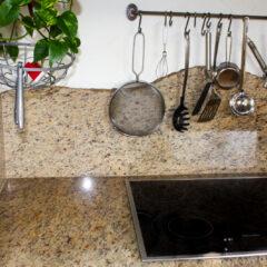 Küche / Granit